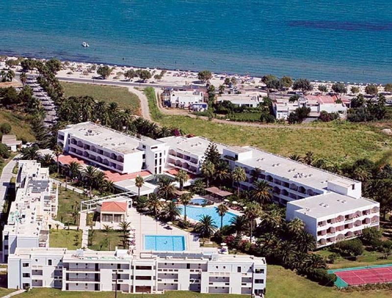Hotel Tigaki Beach - Tigaki - Kos